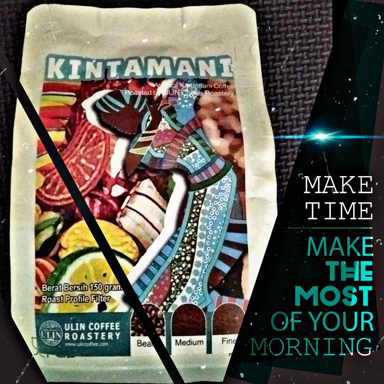 Arabica Kintamani Premium 150 gr